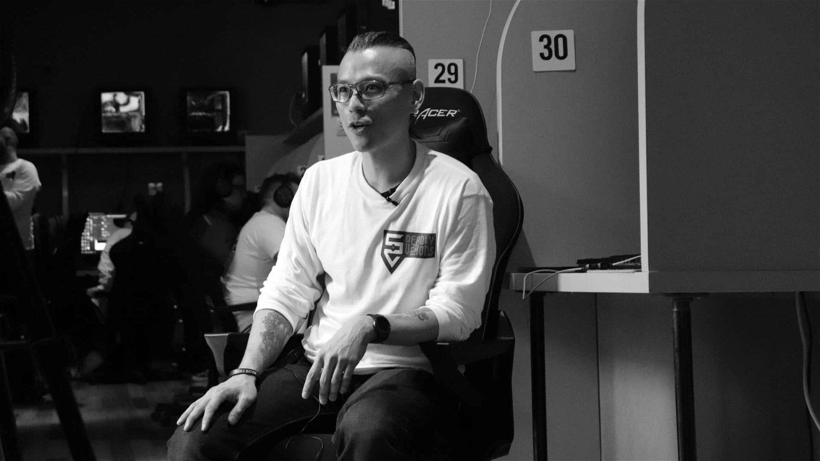 Team Canada Overwatch World Cup Shortlist Spotlight: Richard 'Root Bear' Ng 7