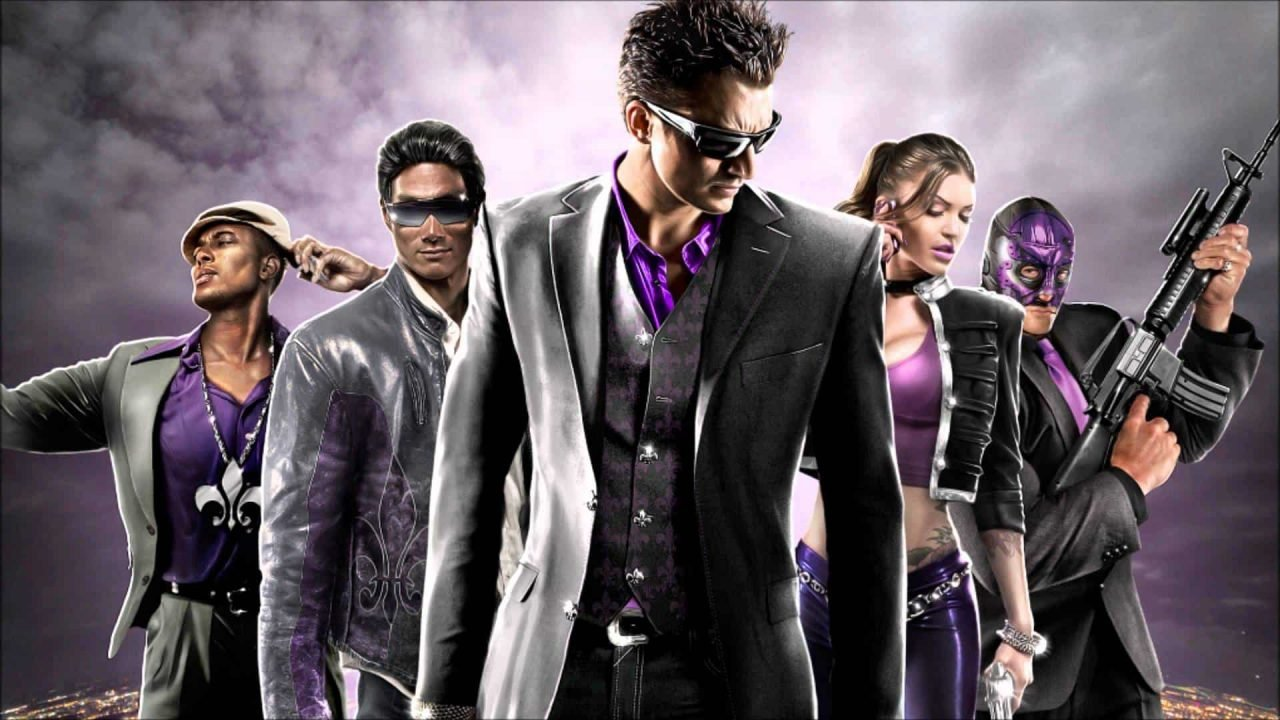 Saints Row: The Third (Switch) Review