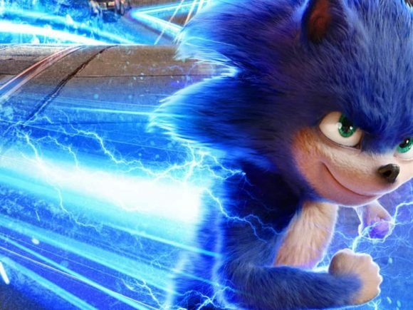 Sonic The Hedgehog Goes Under the Knife, Following Internet Shaming.