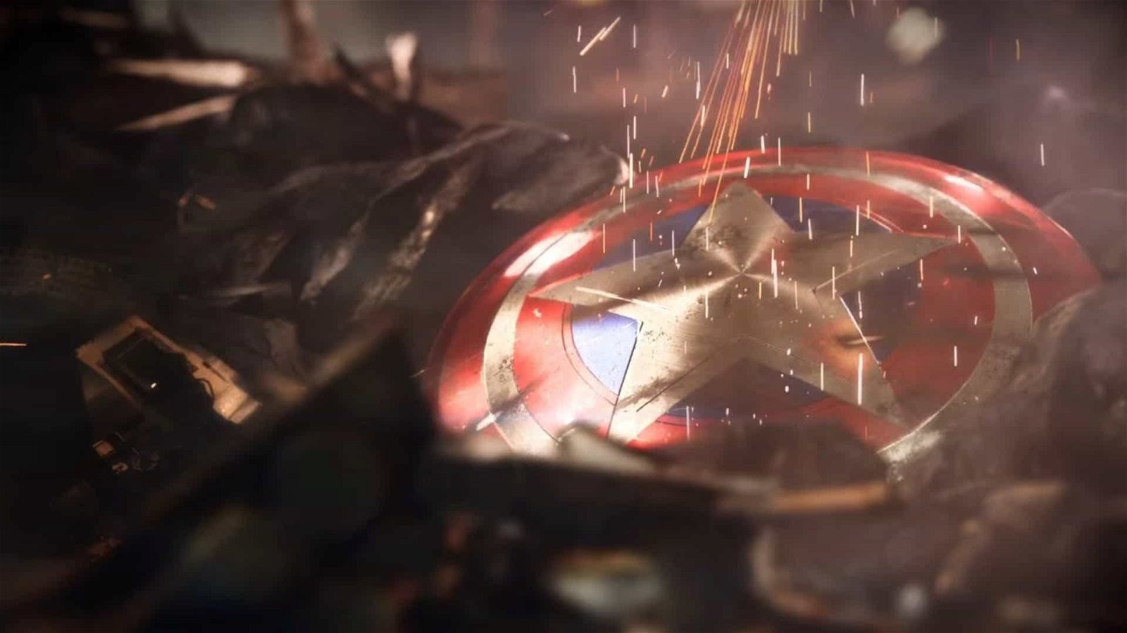 Square Enix's Avengers Game to be shown off at E3 2019