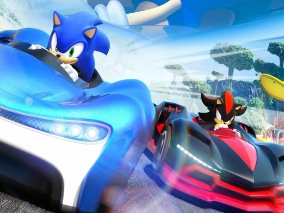 Team Sonic Racing Review
