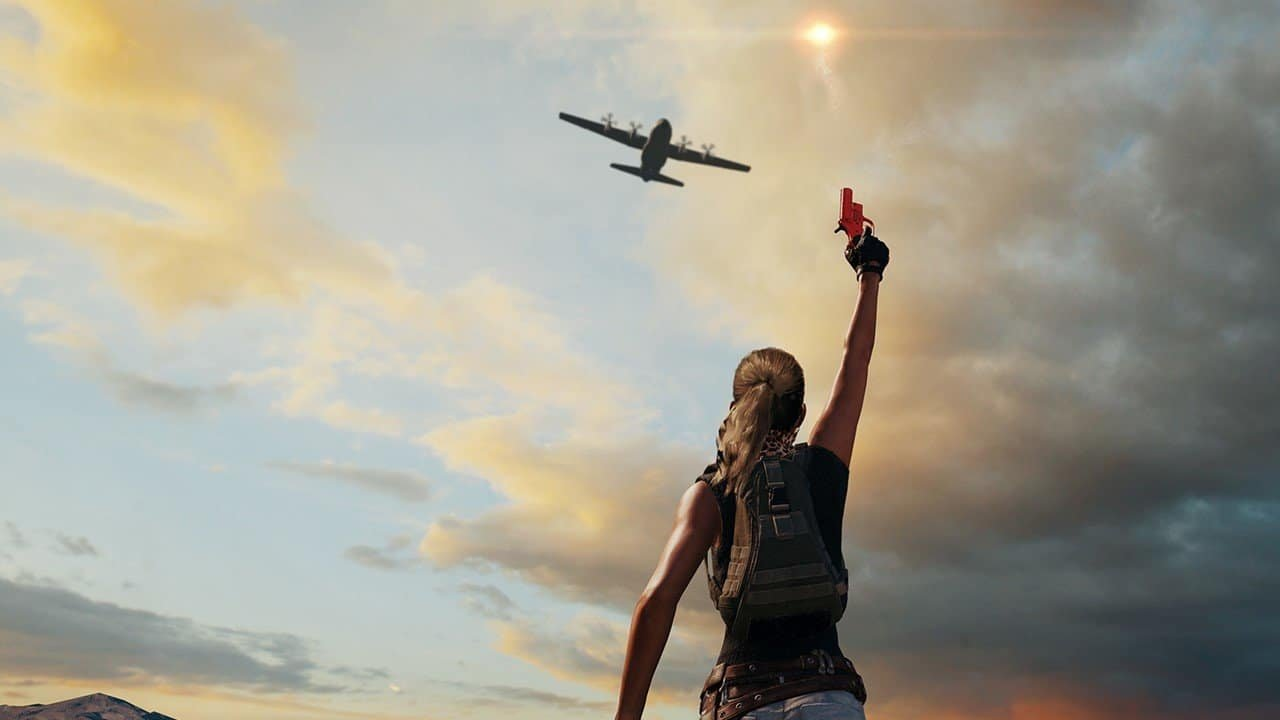Tencent Shuts Down PUBG In China, Replaces It With Nearly Identical Game 1