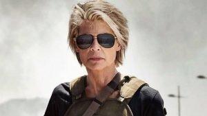 Terminator: Dark Fate Heralds the Return of Linda Hamilton's Sarah Connor in new Trailer