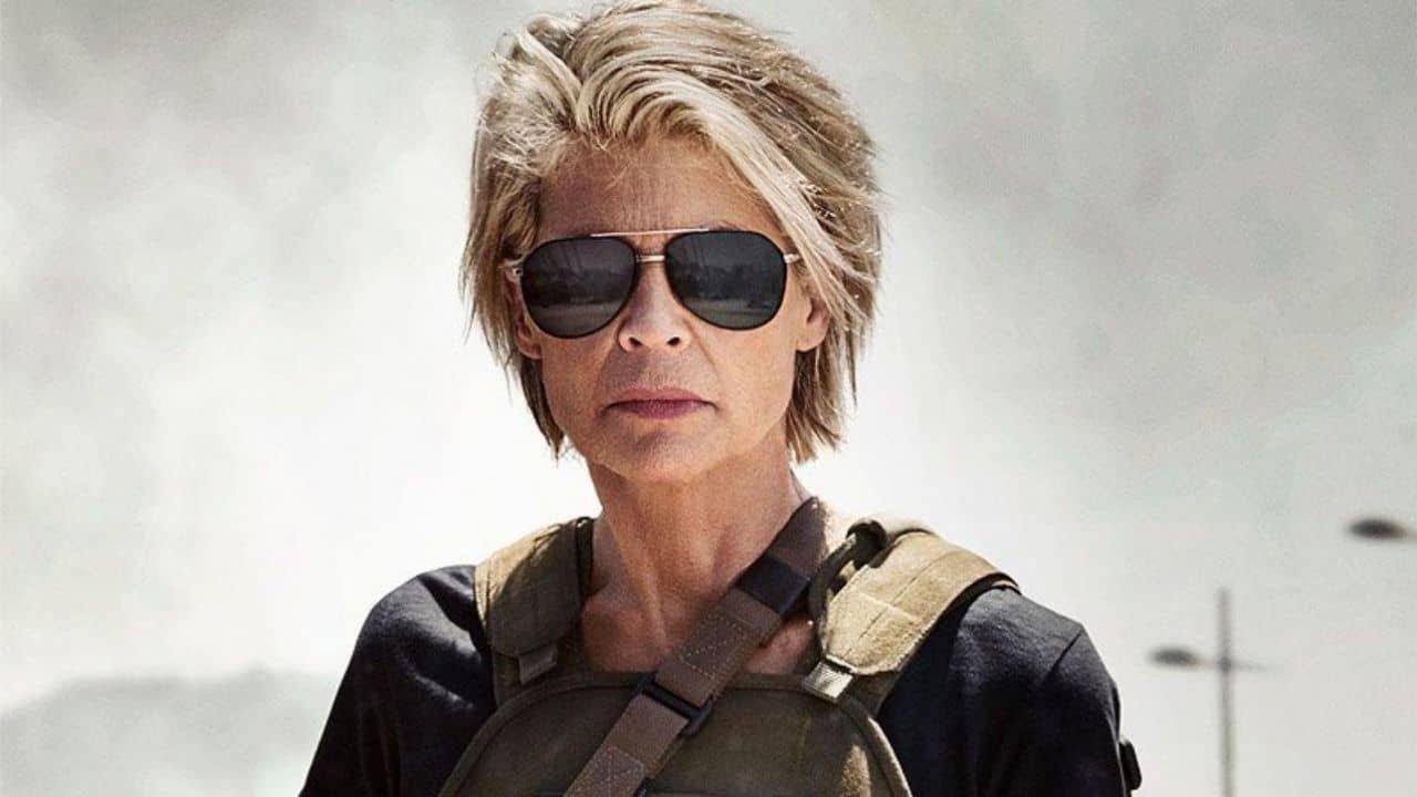Terminator: Dark Fate Heralds the Return of Linda Hamilton's Sarah Connor in new Trailer 1