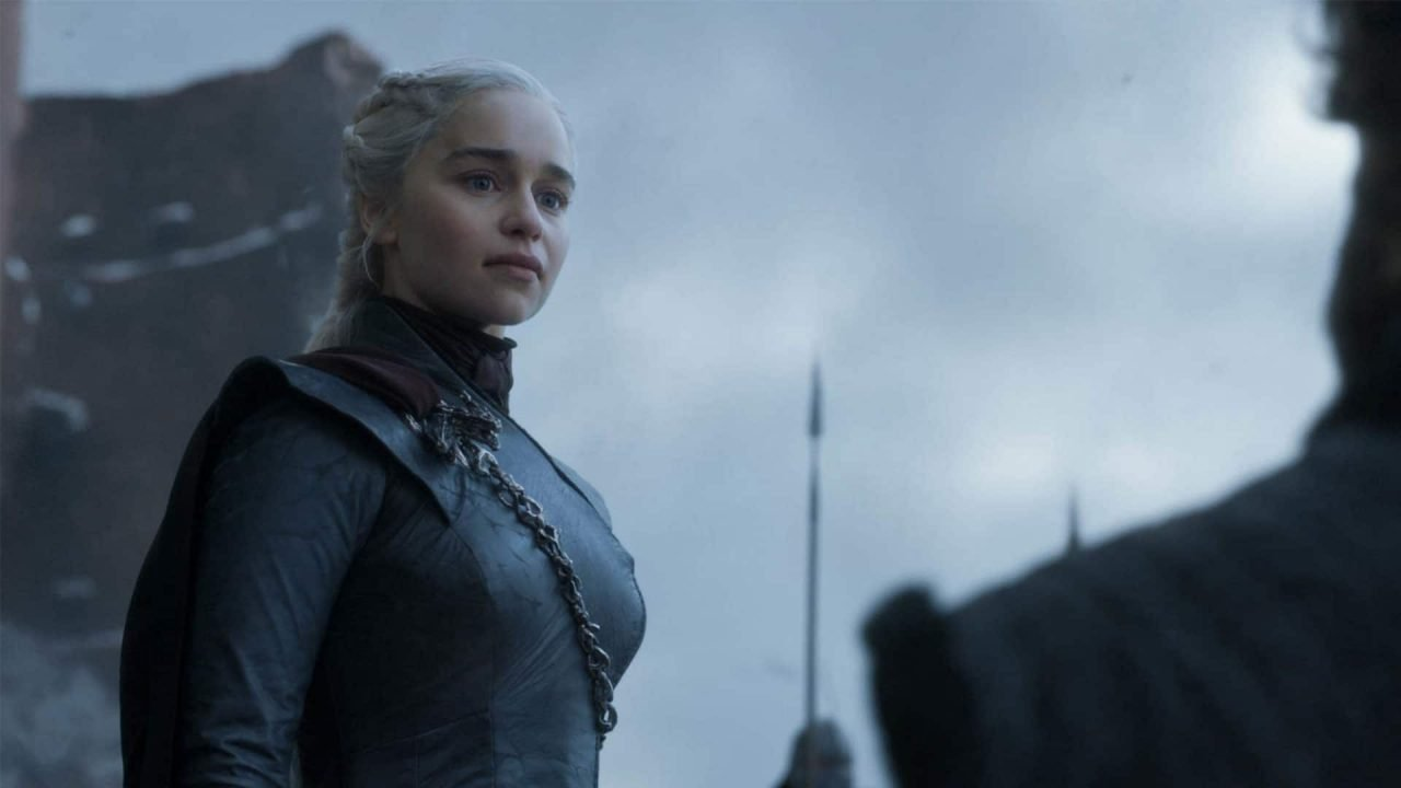 The Game of Thrones Finale Missed Its Chance to Show Daenerys' Perspective 6