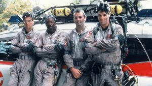 The New Ghostbusters Film Will Favour Practical Effects Over CG