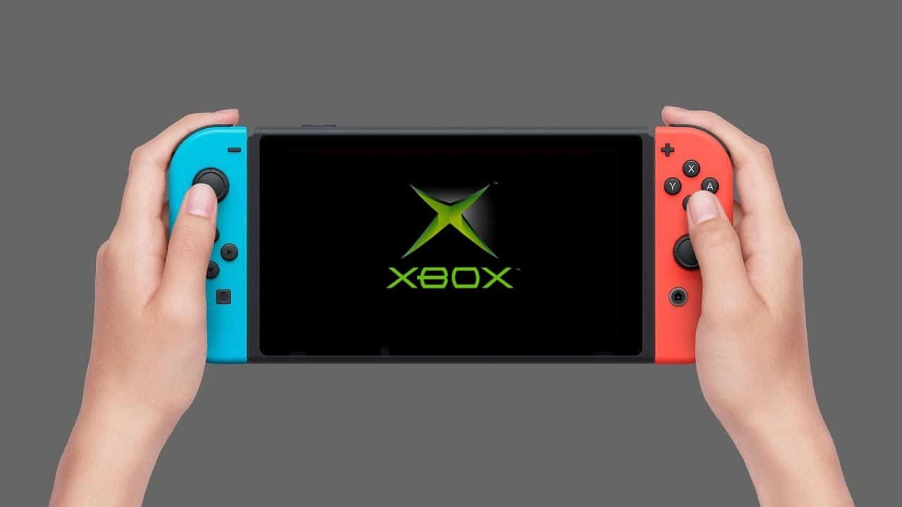 Think Outside the Box, with Original Xbox Emulation on Switch