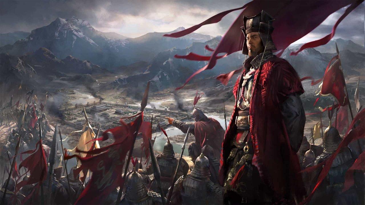 Total War: Three Kingdoms Review 1