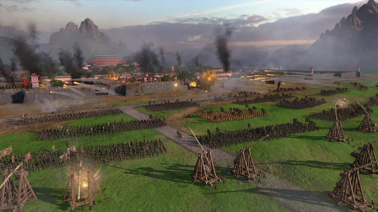 Total War: Three Kingdoms Review 2