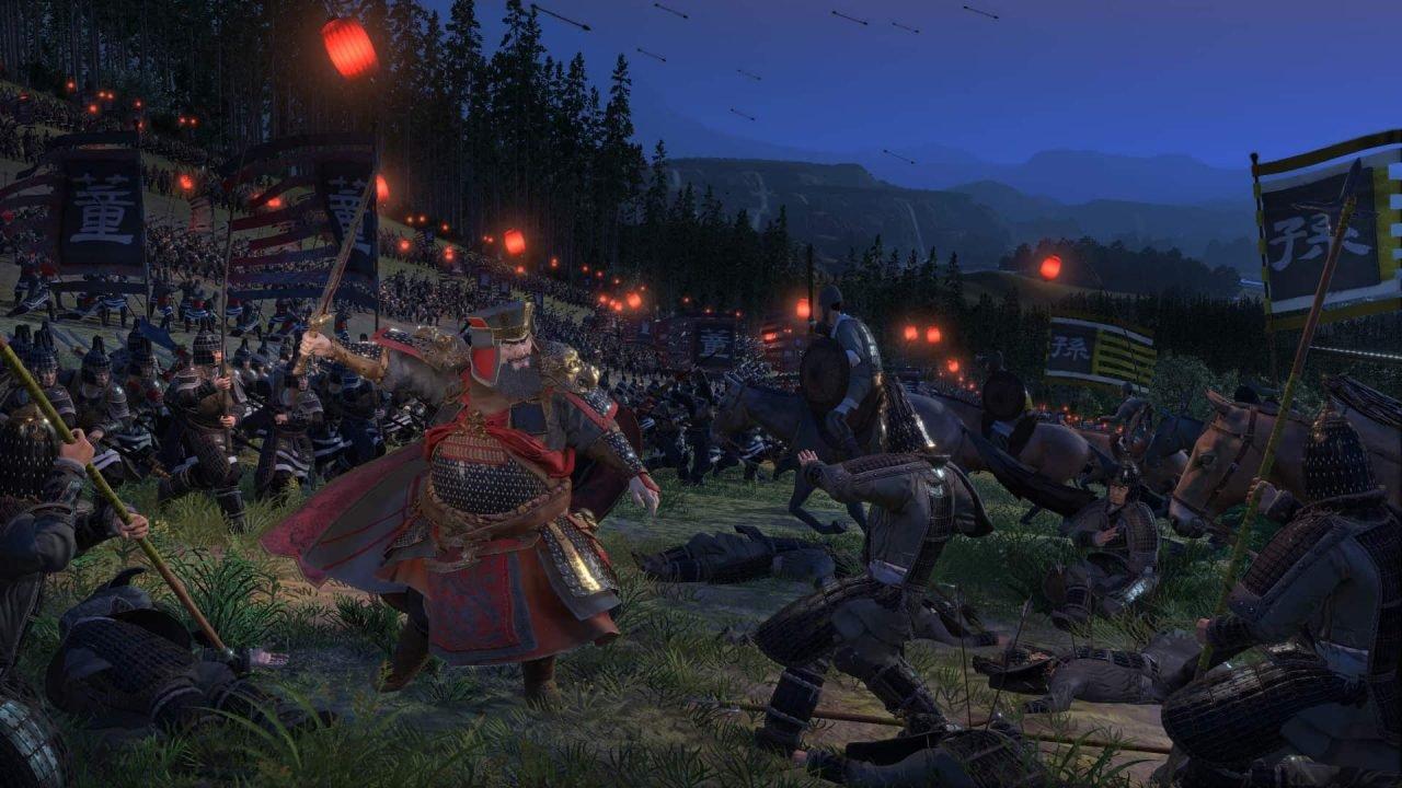 Total War: Three Kingdoms Review 4