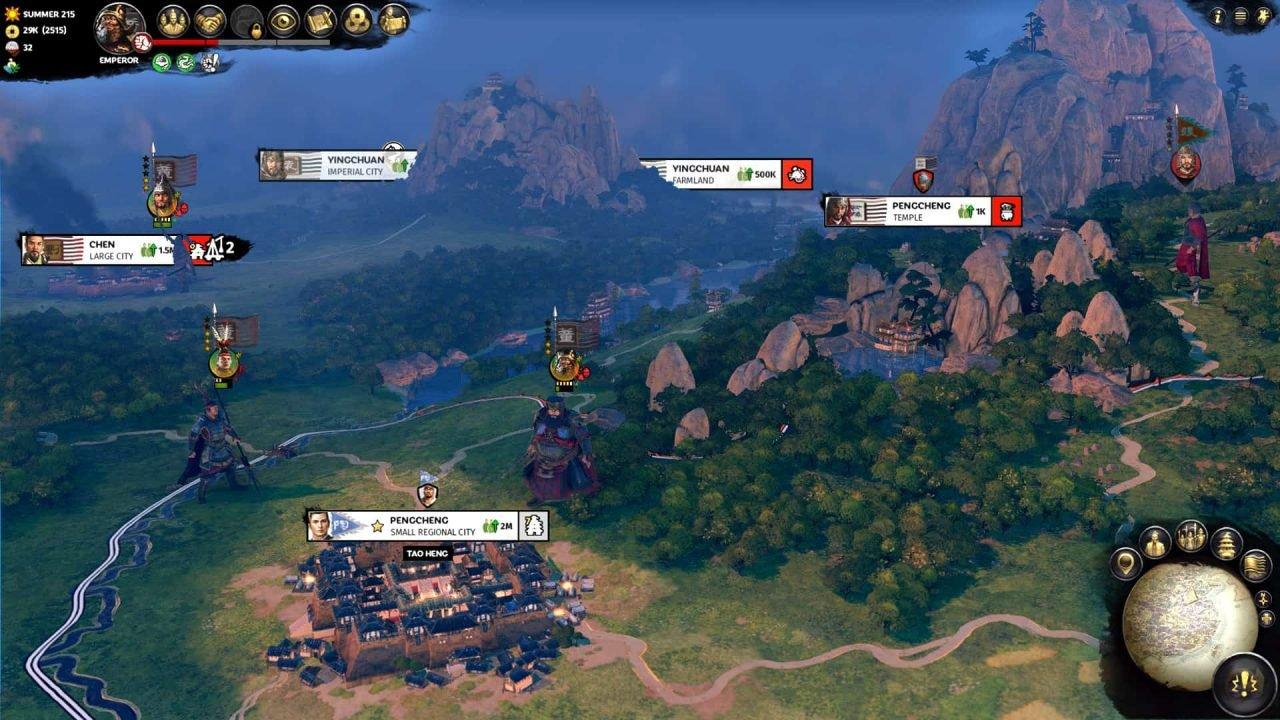 Total War: Three Kingdoms Review 5