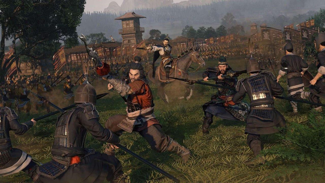 Total War: Three Kingdoms Review 6