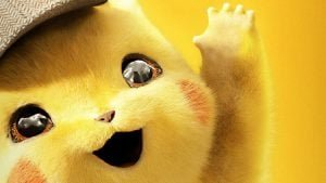 Unravel the Mysterious World of Detective Pikachu in Pokémon Go Event.
