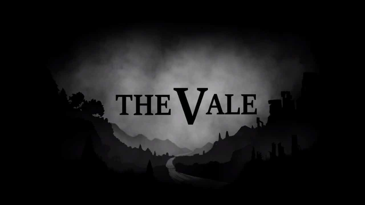 Canadian Produced Title, The Vale , A Game made for Blind Audiences, Launches this August