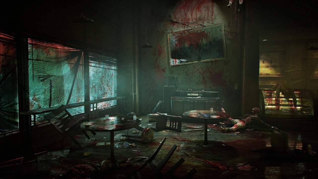 Vampire Warlocks Cast Blood Magic in Bloodlines 2 Trailer