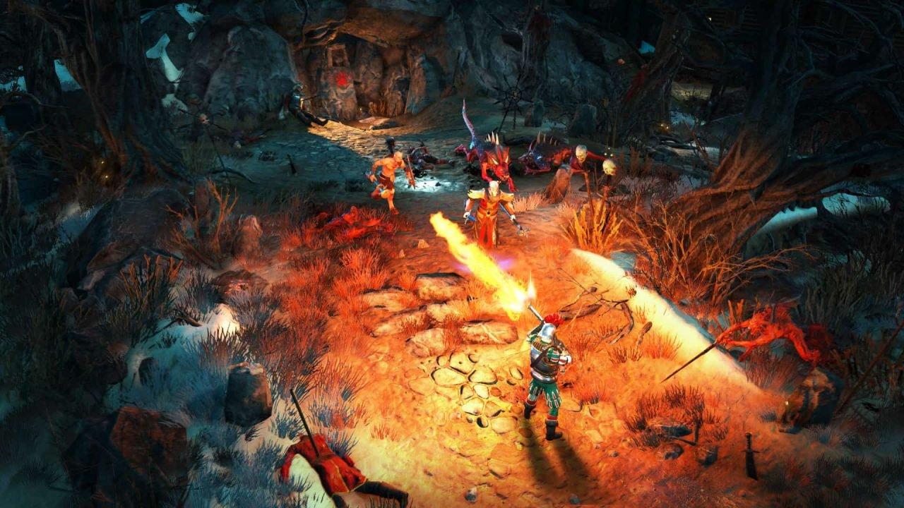 Warhammer: Chaosbane Review 4