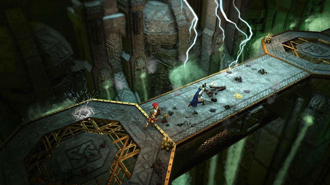 Warhammer: Chaosbane Review 6
