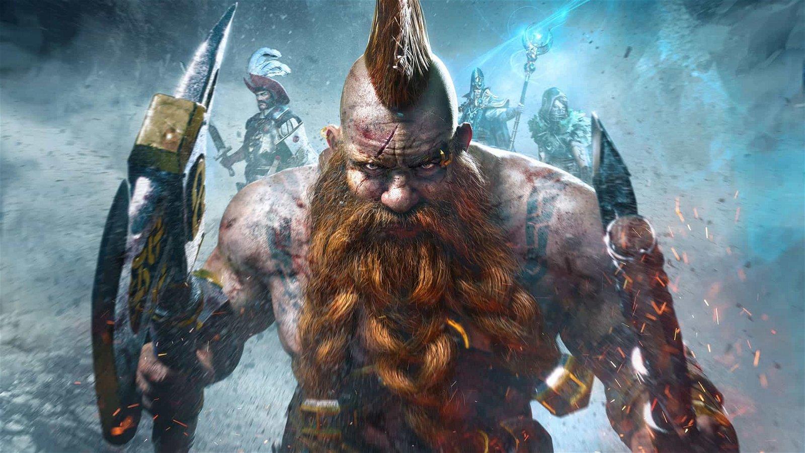 Warhammer: Chaosbane Review 1