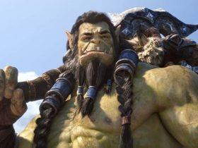 "World of Warcraft: Battle for Azeroth: Thrall Returns in New ""Safe Haven"" Cinematic"