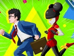 Yuppie Psycho (PC) Review 1