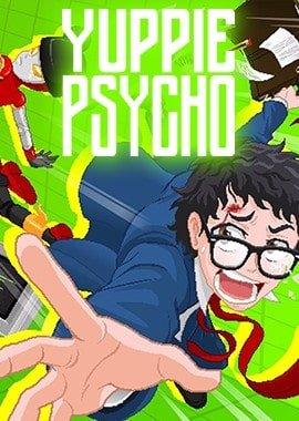 Yuppie Psycho (PC) Review