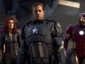 12 Minutes Of Marvel's Avengers Gameplay Footage Has Leaked 1