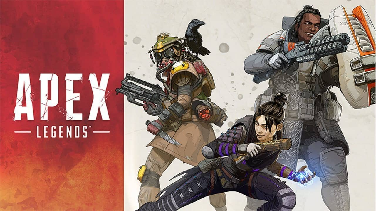 Apex Legends Which Character to Pick - EA Play Ushers In E3 With Star Wars, Apex, and Battlefield