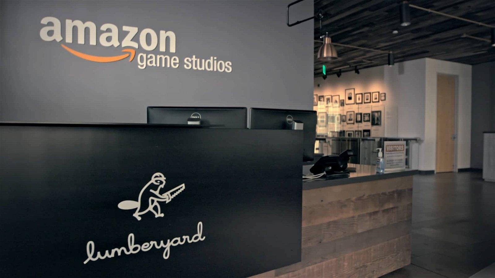 "Amazon Game Studios Lays Off ""Dozens"" Amidst E3 2019 2"