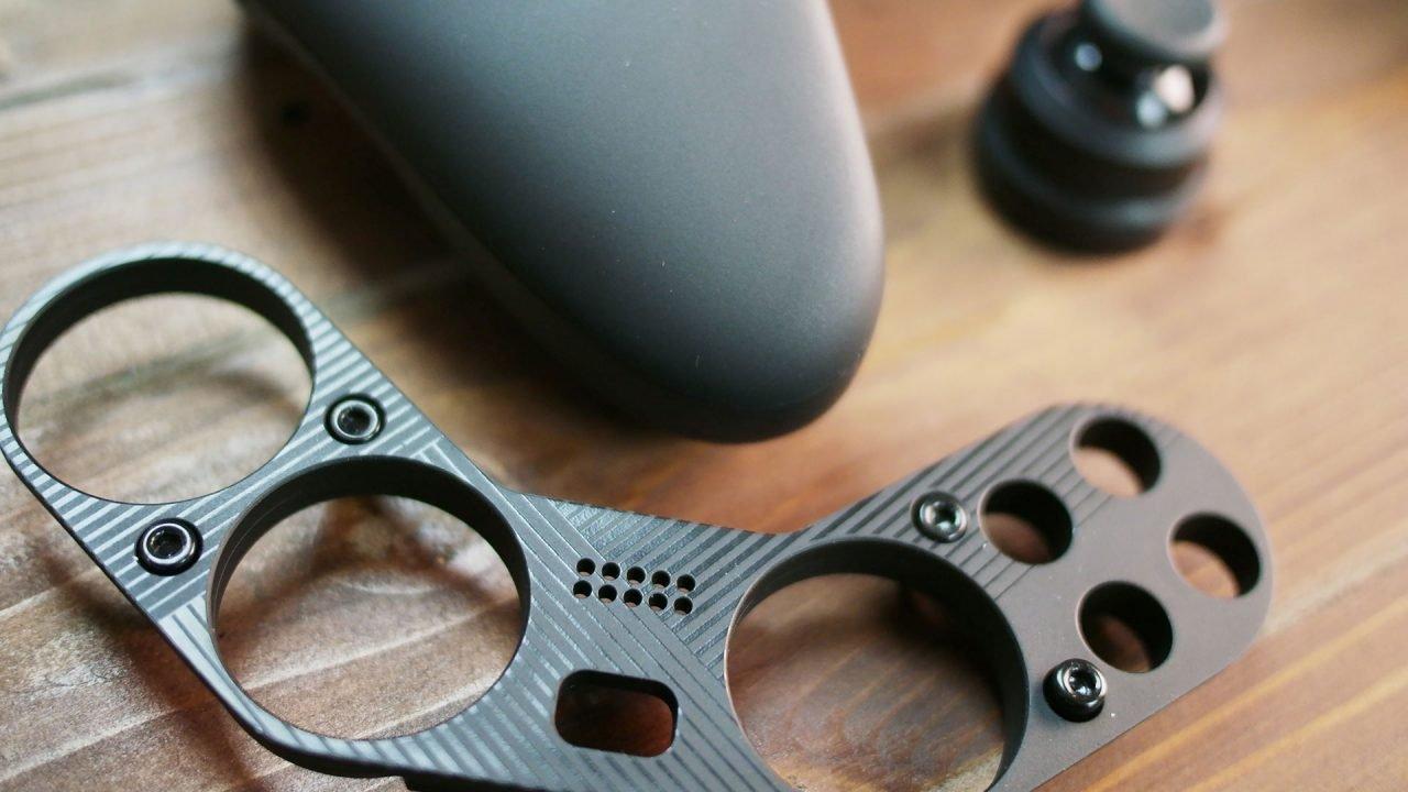 Astro C40 Tr Controller Review 3