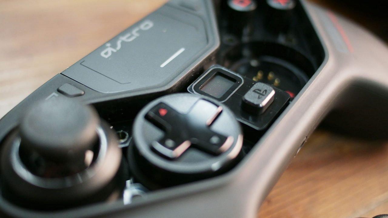 Astro C40 Tr Controller Review 4