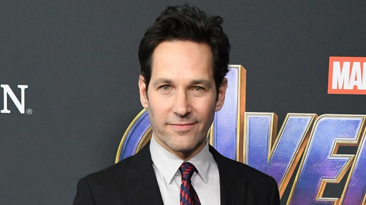 Paul Rudd Joins The New Ghostbusters 2020