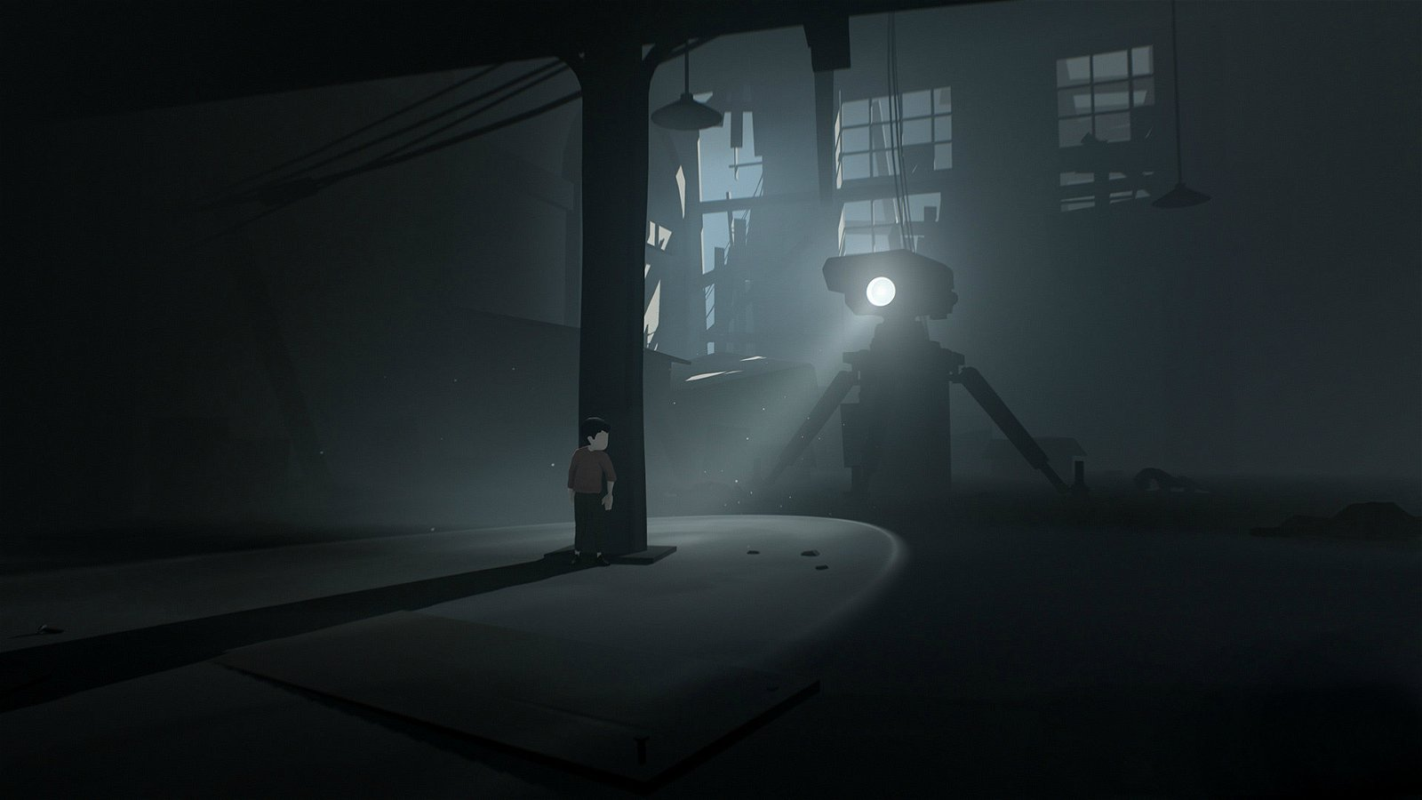 Playdead's INSIDE Free All of July through Xbox Games with Gold 1