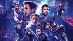 Avengers: Endgame Returning To Theatres With Bonus Material