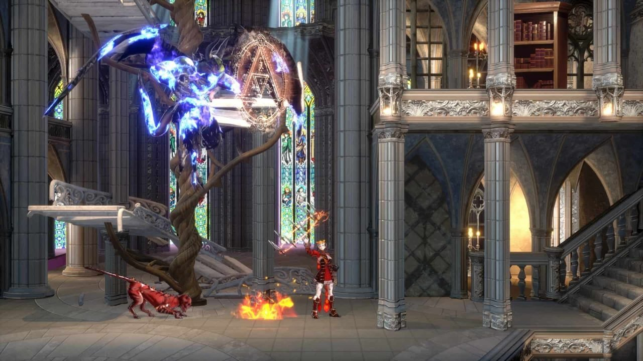 Bloodstained: Ritual Of The Night Review 1