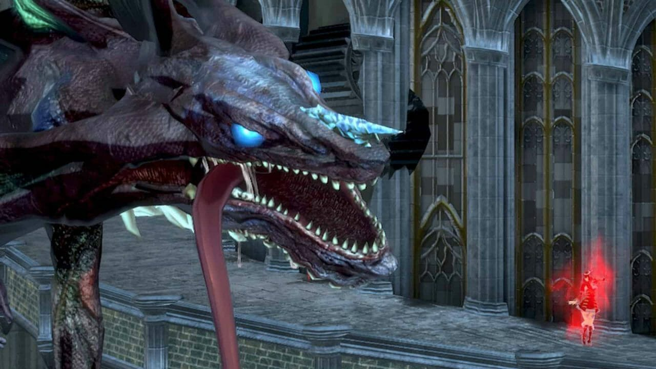 Bloodstained: Ritual Of The Night Review 2