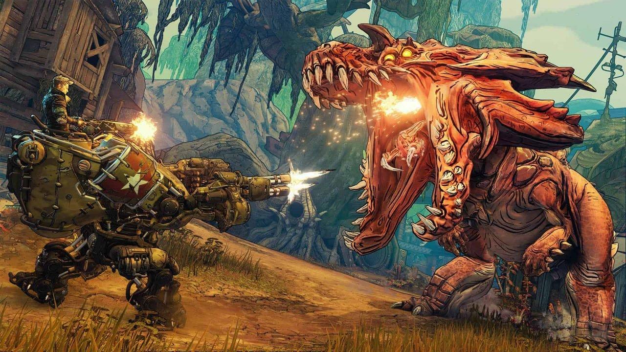 Borderlands 3 E3 Preview: Fast, Fun and Fantastic 1