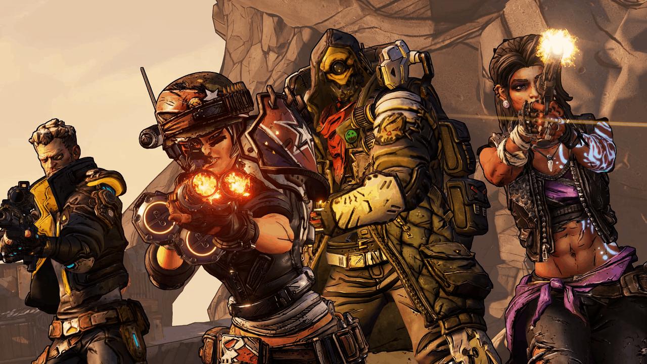 Borderlands 3 E3 Preview: Fast, Fun and Fantastic 2