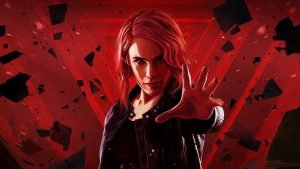 Control E3 2019 Hands-on Preview 1