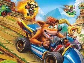 Crash Team Racing Nitro-Fueled Review 1