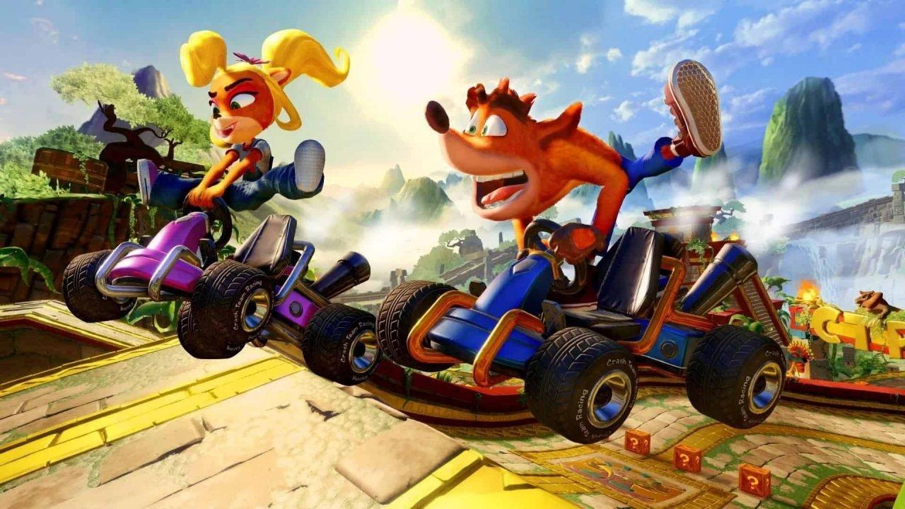 Crash Team Racing Nitro-Fueled Review 5
