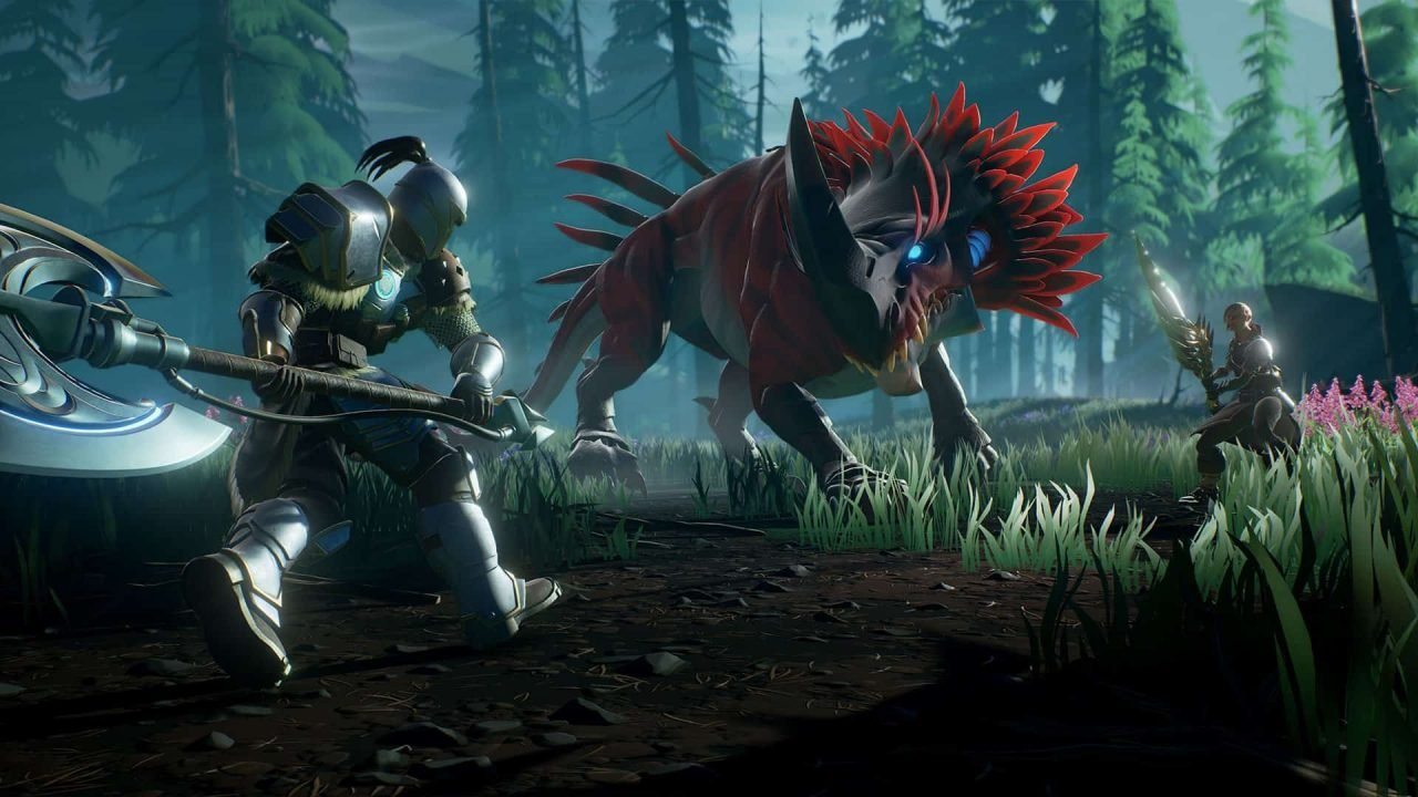 Dauntless (PC/PS4) Review 4
