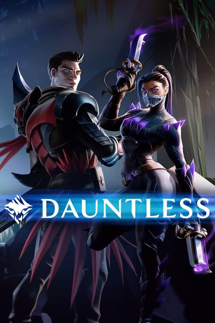 Dauntless (PC/PS4) Review 5