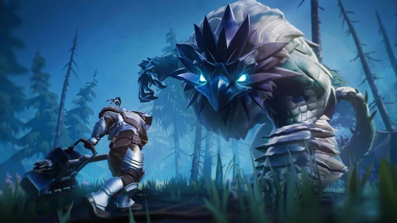Dauntless Rises - The Long Development Of A Great Free-To-Play Monster Hunter 3