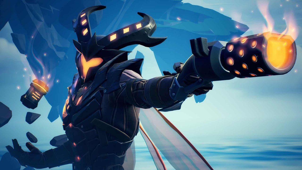 Dauntless Rises - The Long Development Of A Great Free-To-Play Monster Hunter 4