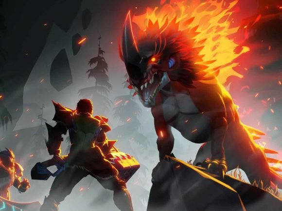 Dauntless Rises - The Long Development Of A Great Free-To-Play Monster Hunter