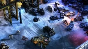 Deep Silver Announces Wasteland 3, will see Release in Spring of 2020