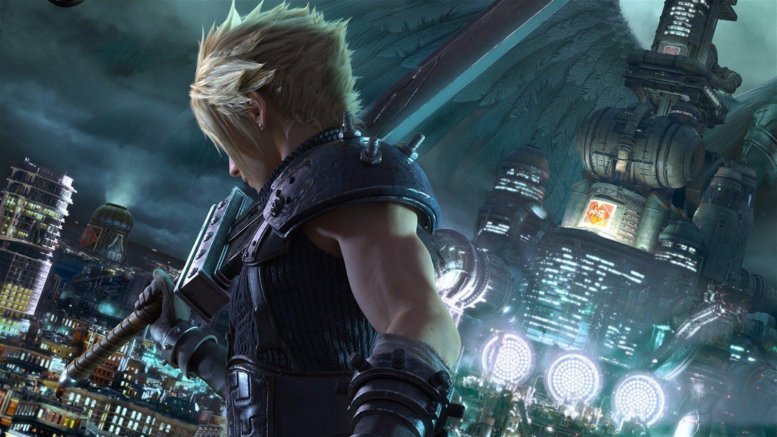 E3 Award Winners Revealed, Final Fantasy VII Wins Best of Show 1