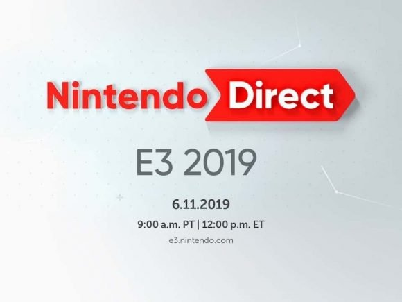 First-Party Titles Headline the E3 2019 Nintendo Direct