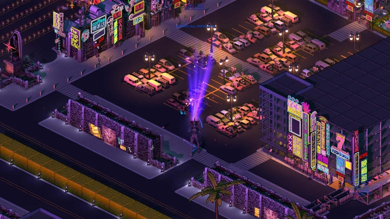 Five Sharp Indie Games From Bitsummit 2019