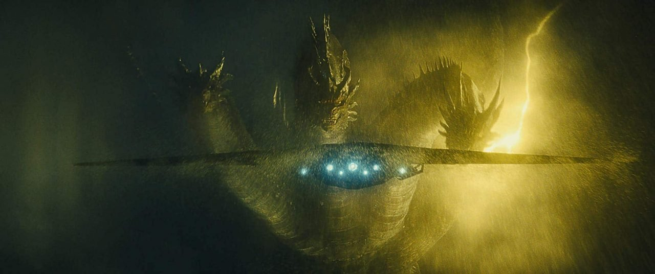 Godzilla: King Of The Monsters (2019) Review 6